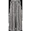 AlexaChung Snake-printed skirt - Skirts -