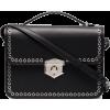 Alexander McQueen - Messenger bags -
