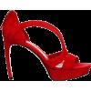 Alexander McQueen - Sandals -