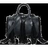 Alexander Wang Fringe Duffel Hand Bag - Torebki - $695.00  ~ 596.93€