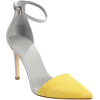Alexander Wang Yellow - Cipele -