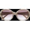 Alexander McQueen Eyewear - Sunglasses -