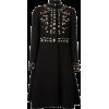 Alexander McQueen 'Obsession' coat - Chaquetas -
