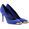 Alexander McQueen Shoes - Classic shoes & Pumps -