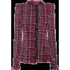Alexander McQueen - Tweed jacket - Abiti -