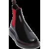 Alexander McQueen - Boots - 490.00€  ~ $570.51
