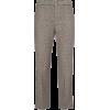Alexander McQueen - Spodnie Capri -