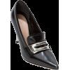 Alexander McQueen - Classic shoes & Pumps - $790.00