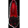 Alexander McQueen - Klasyczne buty -