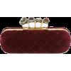 Alexander McQueen - Torby z klamrą - 1,895.00€