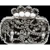Alexander McQueen - Clutch bags - 2,795.00€  ~ $3,254.22