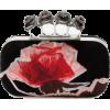 Alexander McQueen - Clutch bags - 2,095.00€  ~ $2,439.21
