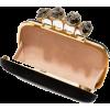 Alexander McQueen - Clutch bags - 1,995.00€  ~ $2,322.78