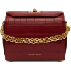 Alexander McQueen - Hand bag - 1,690.00€  ~ $1,967.67
