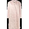 Alexander McQueen - Jacket - coats -
