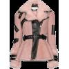 Alexander McQueen - Jaquetas e casacos -