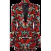 Alexander McQueen - Suits - 4,795.00€  ~ $5,582.82