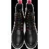 Alexander McQueen boots - Stiefel -