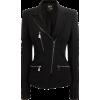 Alexander McQueen jacket in black - Jakne in plašči -