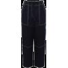 Alexander McQueen pants - Capri & Cropped -