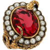 Alexander McQueen ring - Rings -