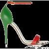 Alexander McQueen sandals - Sandals -