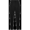 Alexander McQueen trousers - Uncategorized -