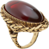 Alexander Mcqueen  STONE RING - Anelli -