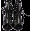 Alexander Wang Freja Black Boots - Botas -