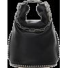 Alexander Wang  attica ballchain dry sac - Poštarske torbe - $695.00  ~ 596.93€