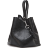 Alexander Wang  roxy small bucket tote - Messenger bags - $695.00  ~ £528.21