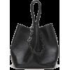 Alexander Wang  roxy small bucket tote - Torby posłaniec - $695.00  ~ 596.93€
