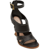 Alexander mcqueen NO.13 WEDGE SANDAL - Sandals -