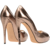 Alexandre Birman Shoes - Piattaforme -