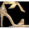 Alexandre Birman Clarita bow-embellishe - Sandały - 420.00€