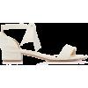 Alexandre Birman New Larita Linen Sandal - Sandali -