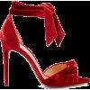 Alexandre Birman embellished heels - Klasične cipele -