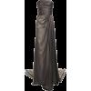 Alexandre Vaultheir gown - 连衣裙 -