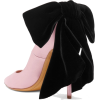 Alexandre Vauthier Bowdown bow-embellish - Klasični čevlji -