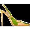 Alexandre Vauthier - Klasyczne buty -