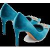 Alexandre Vauthier - Zapatos clásicos -