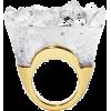 Alexis Bittar  - Rings -