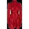 Alexis Hadiza High-Necked Printed Silk M - Dresses - 595.00€  ~ $692.76