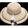 Alice Hannah - Sombreros -