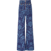 Alice McCall All She Has Floral-Print Wi - Capri & Cropped -