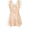 Alice Mccall Playsuit - Dresses -