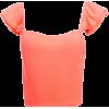 Alice + Olivia - Camisa - curtas -