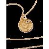 Alighieri ogrlica - Necklaces - £159.00  ~ $209.21