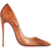 Alligator Heels - Classic shoes & Pumps -