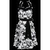 dress - 连衣裙 -